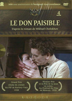 Don paisible