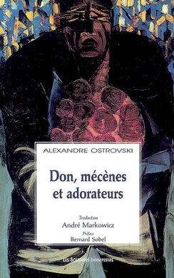 DON. MECENES ET ADORATEURS