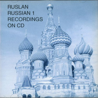 RUSLAN 1 CD AUDIO