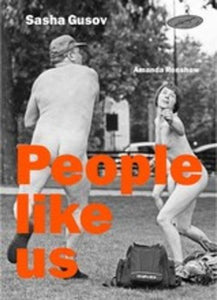 SASHA GUSOV PEOPLE LIKE US /ANGLAIS