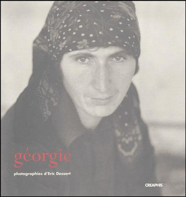 GEORGIE. ALBUM PHOTO