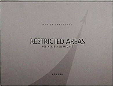 RESTRICTED AREAS. EDITION EN ALLEMAND