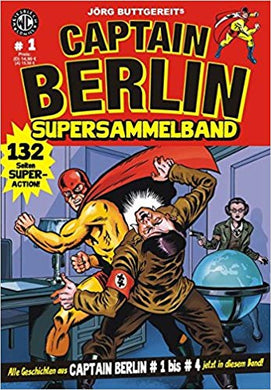 CAPITAIN BERLIN SUPERSAMMELBAND