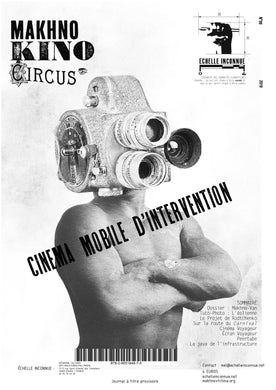 CINEMA MOBILE D'INTERVENTION
