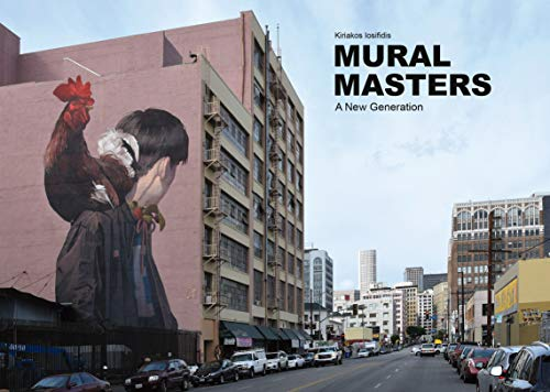 MURAL MASTERS A NEW GENERATION