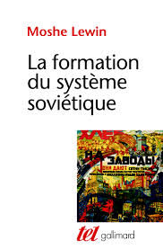 LA FORMATION DU SYSTEME SOVIETIQUE