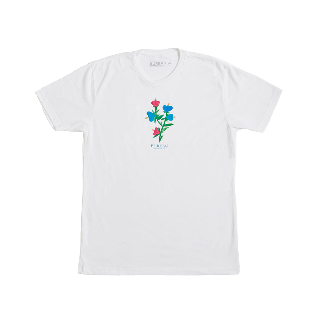 Wax Mallow T-Shirt
