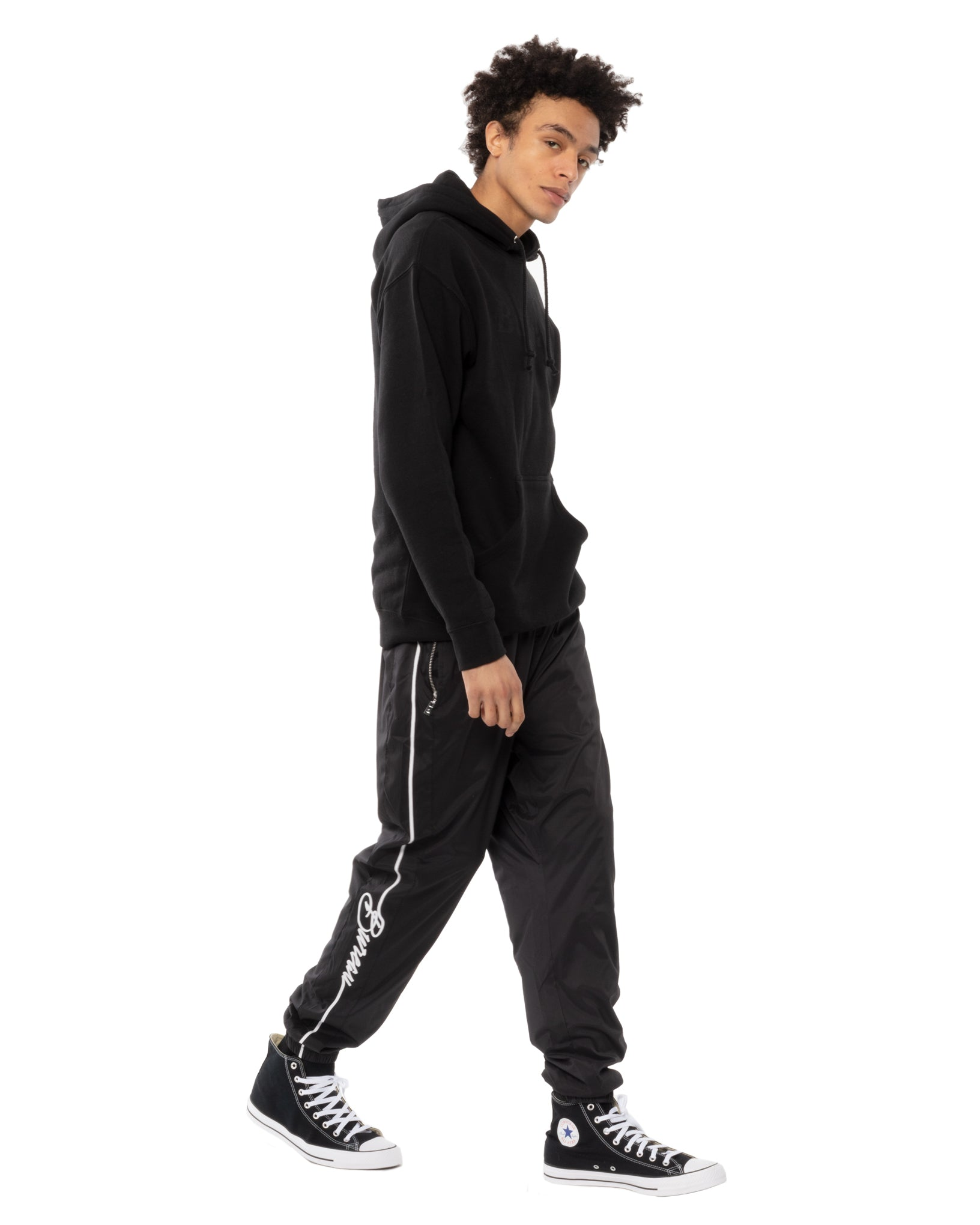 Men's Track Pants Windbreaker