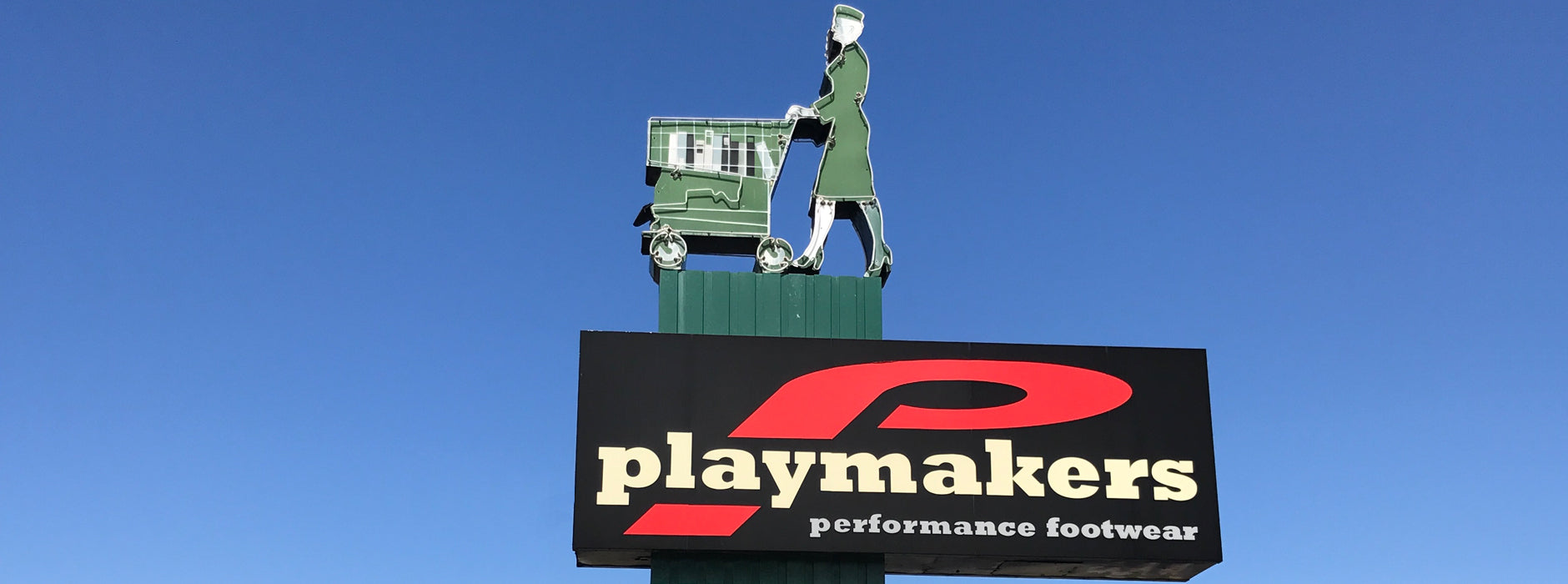 Shop Playmakers