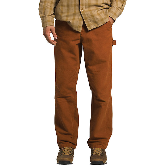 "Berkeley Canvas Pant- Regular 30"" Inseam"