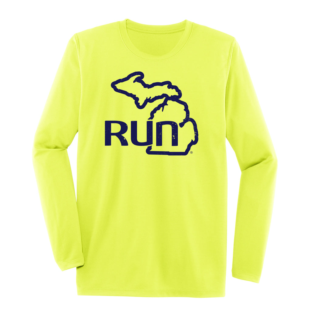 Run the Mitt Long Sleeve