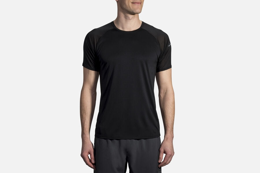 Stealth Short Sleeve