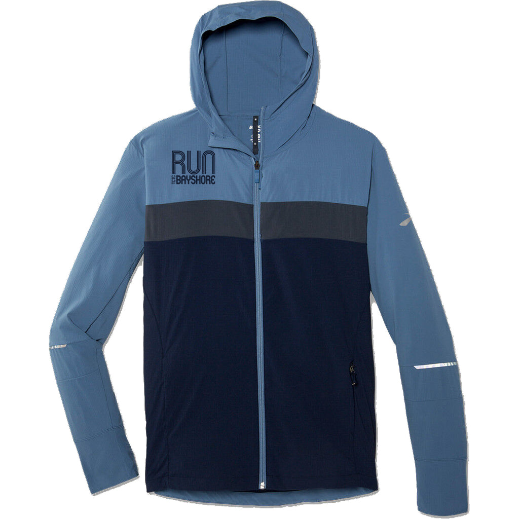 Run Bayshore Canopy Jacket