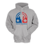 Detroit Retro Hoody