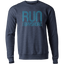 Run Bayshore Crew Neck Sweatshirt