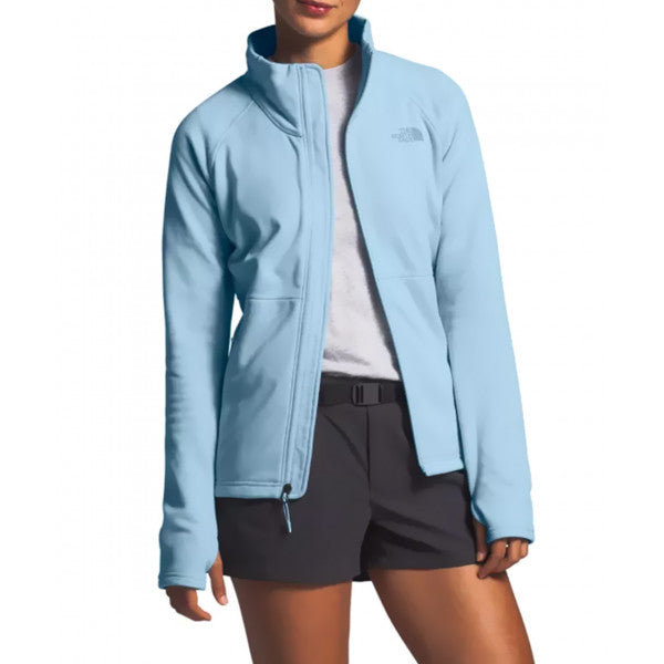 Canyonland Full-zip Fleece