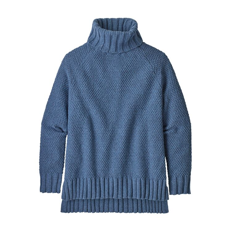 Off Country Turtleneck