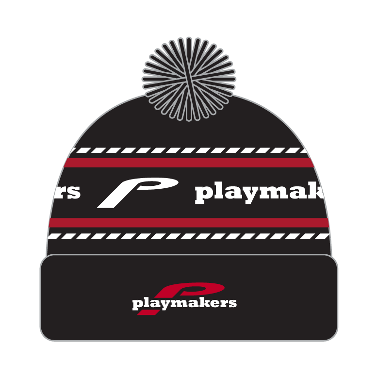 Playmakers Pom Beanie