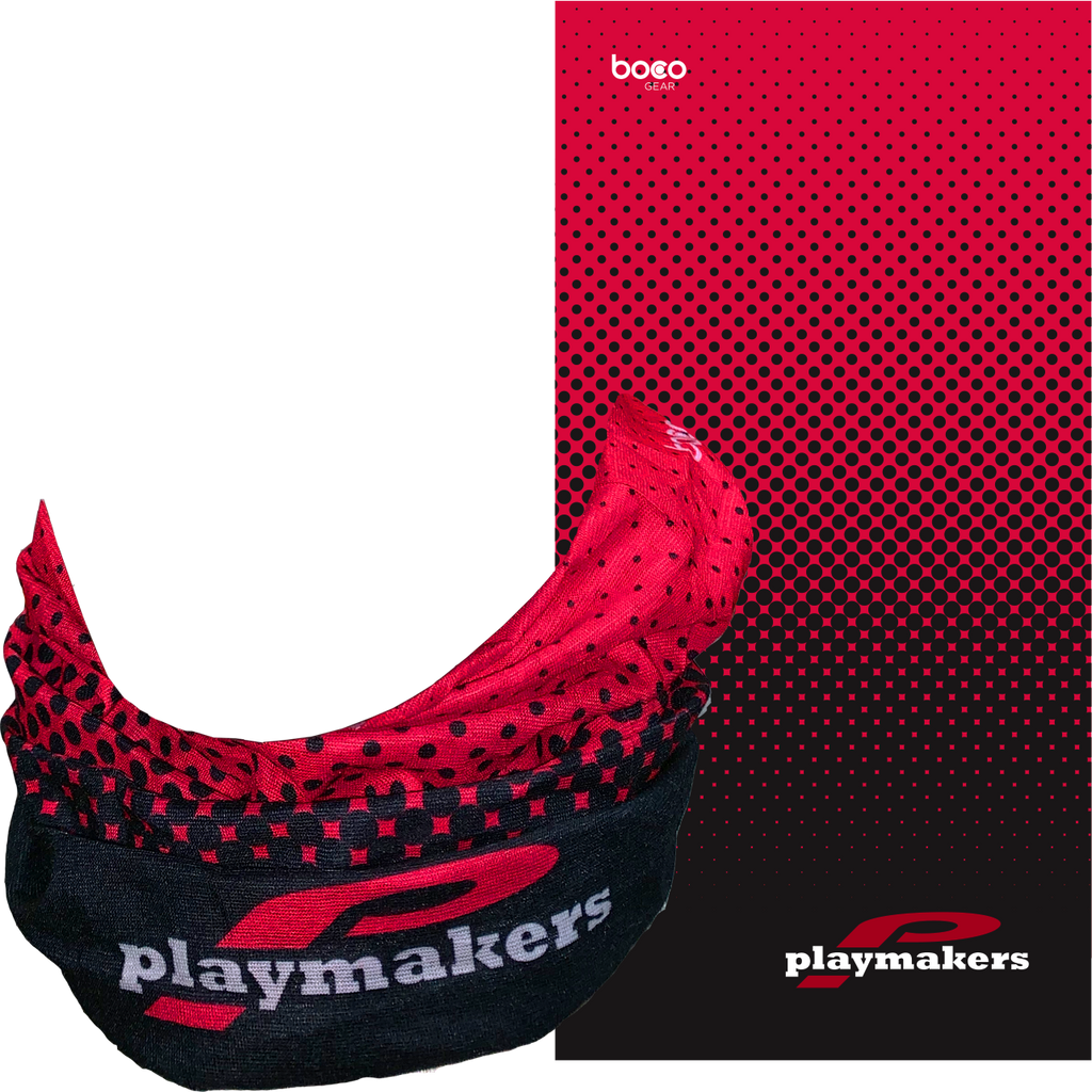 Playmakers Neck Gaiter