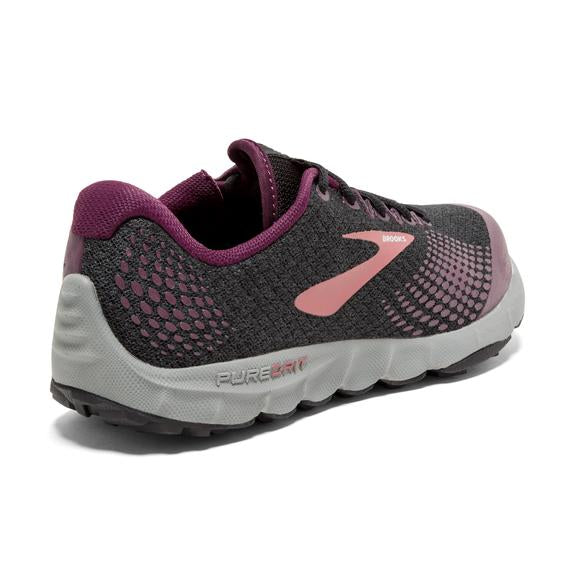 Women's Brooks PureGrit 7 – Playmakers