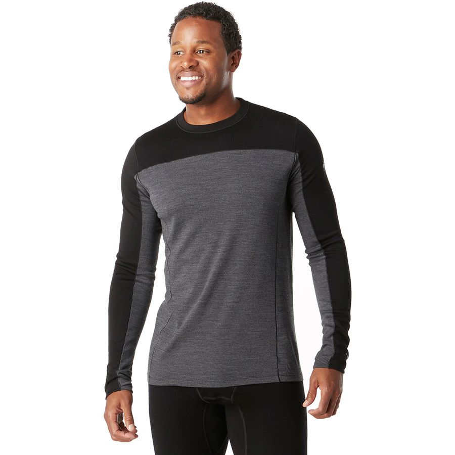 Merino Sport 250 Long-Sleeve Crew Top
