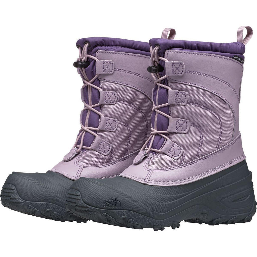 Alpenglow Boot