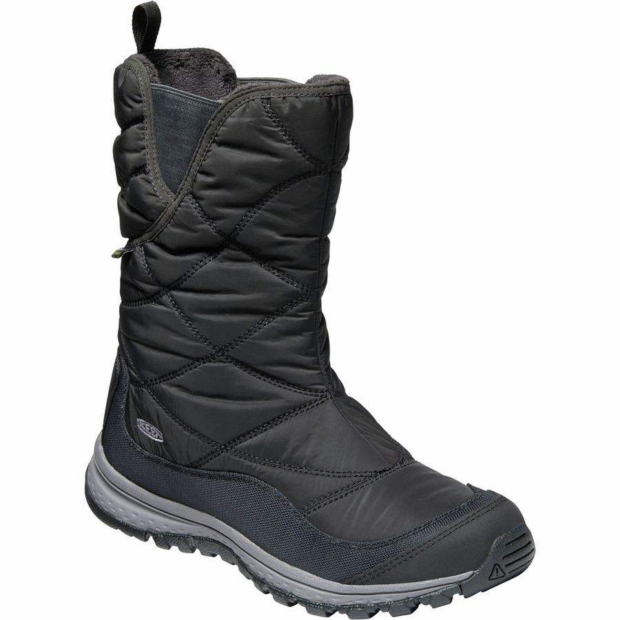 Terradora Pull- On Waterproof Boot