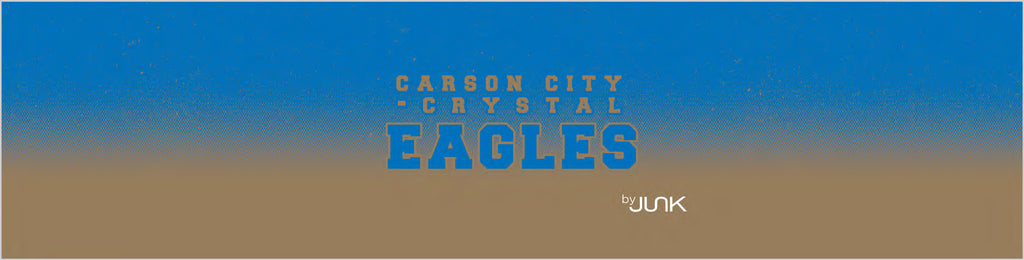 Carson City Crystal Eagles