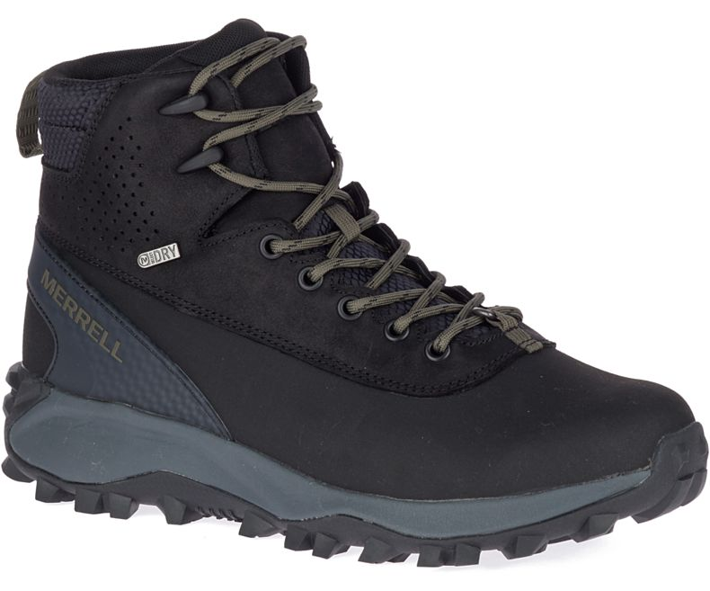 Thermo Kiruna Mid Shell Waterproof