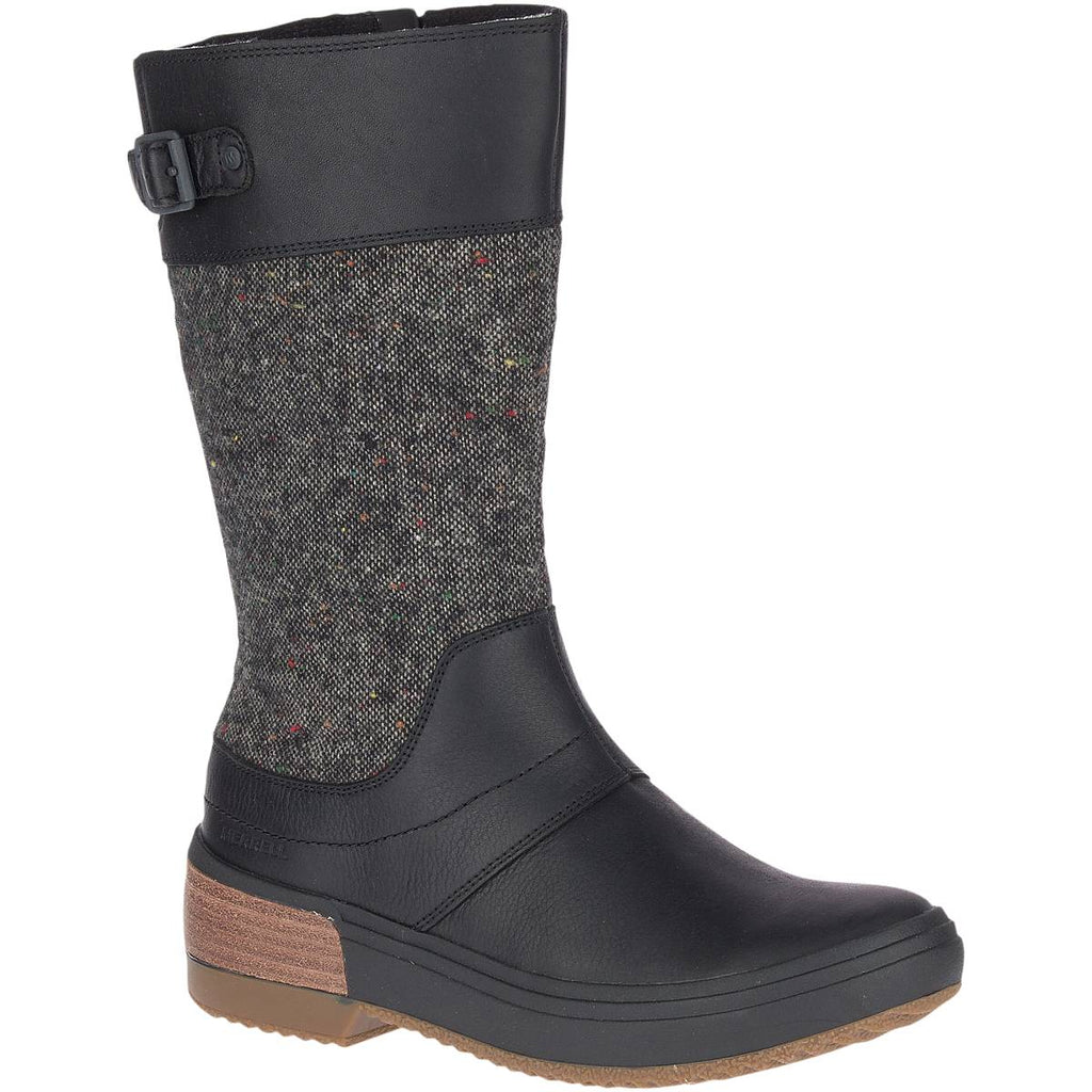 Haven Tall Buckle Waterproof