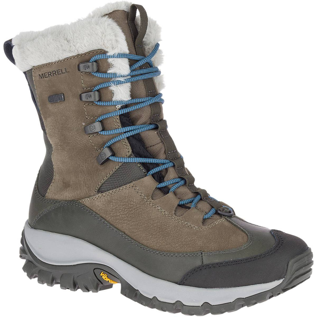 Thermo Rhea Mid Waterproof
