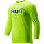 Run the Mitt Accelerate Long Sleeve