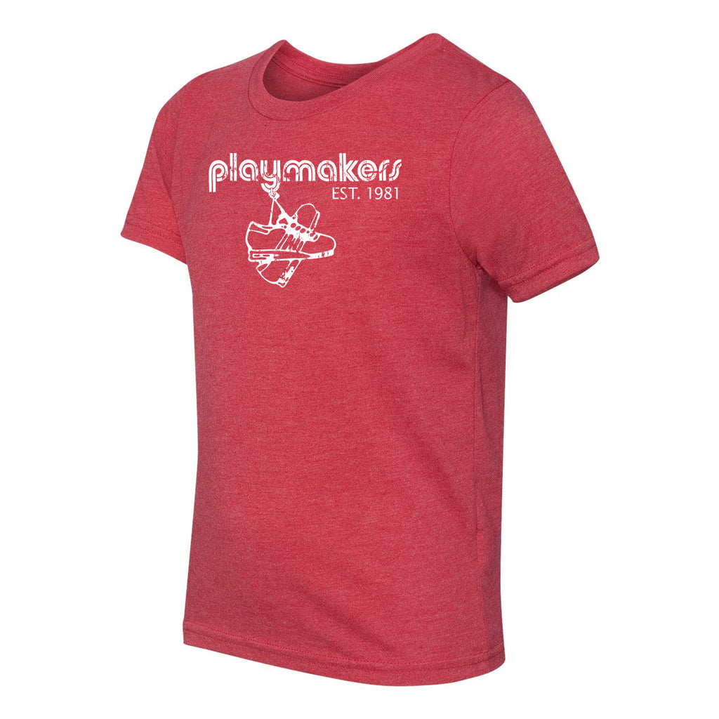 Playmakers Short Sleeve