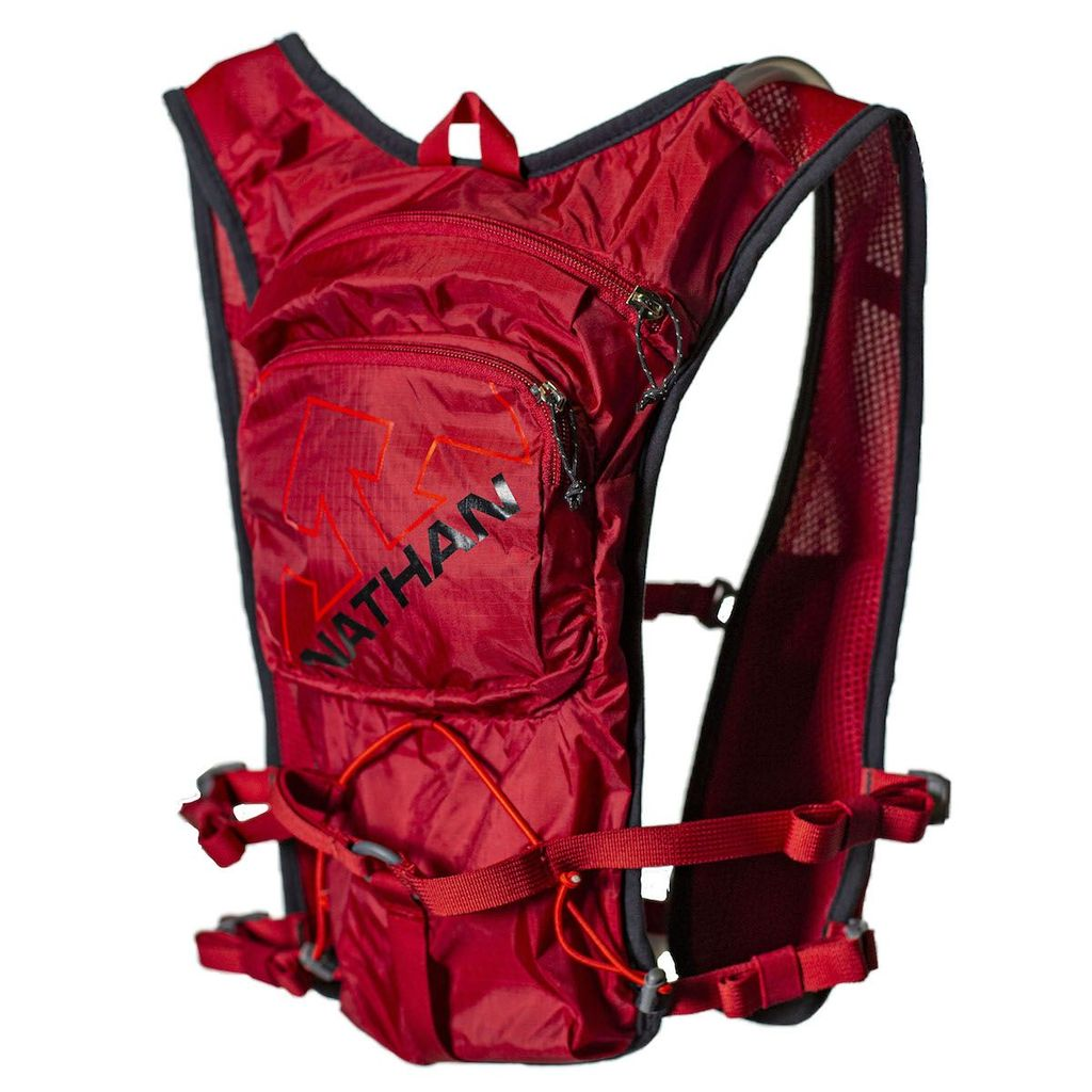 Quickstart Plus 6 Liter Race Pack