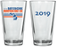 Bayshore 2019 Pint Glass