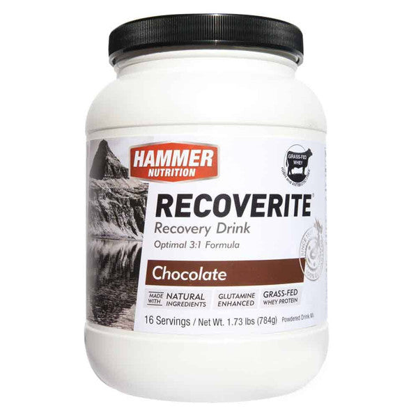 Recoverite 16 Servings