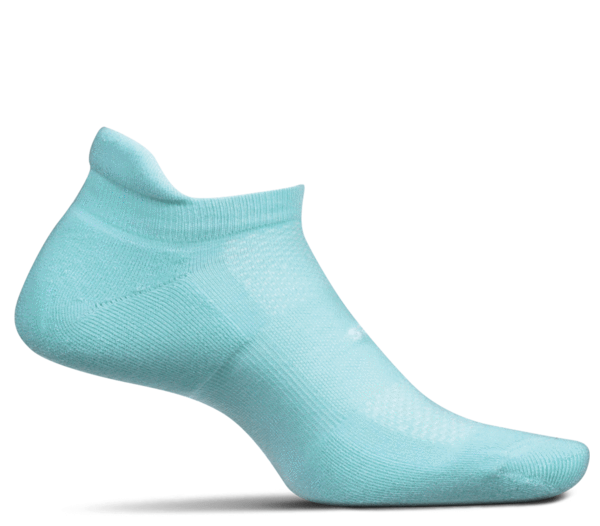 High Performance Cushion No Show Tab Sock