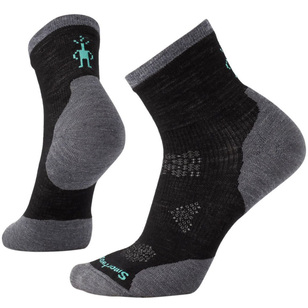 PhD® Run Cold Weather Mid Crew Socks