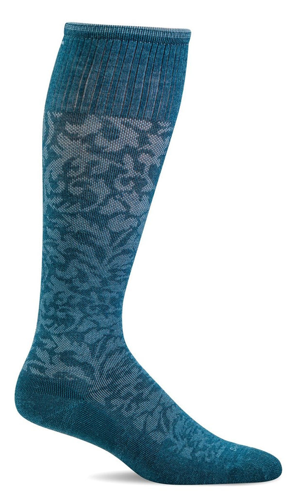 Damask Knee High