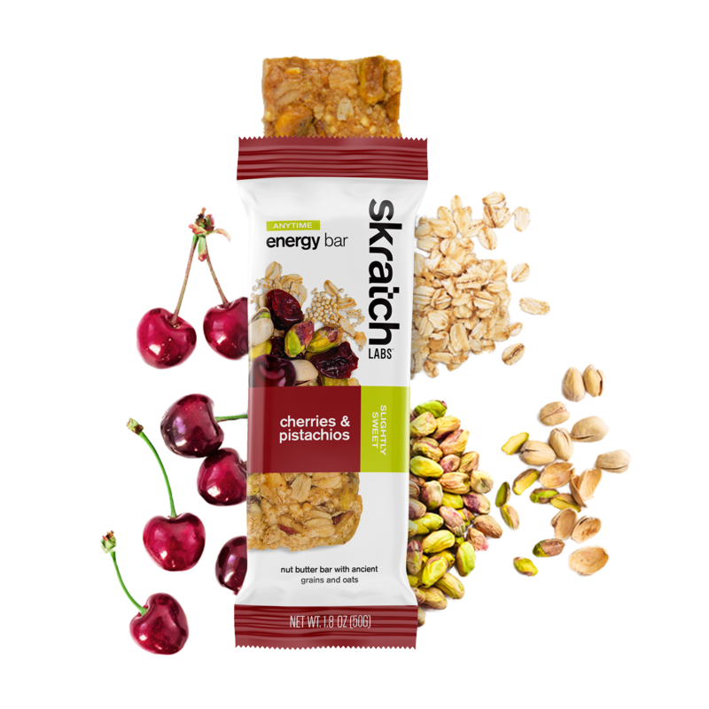 Anytime Energy Bar