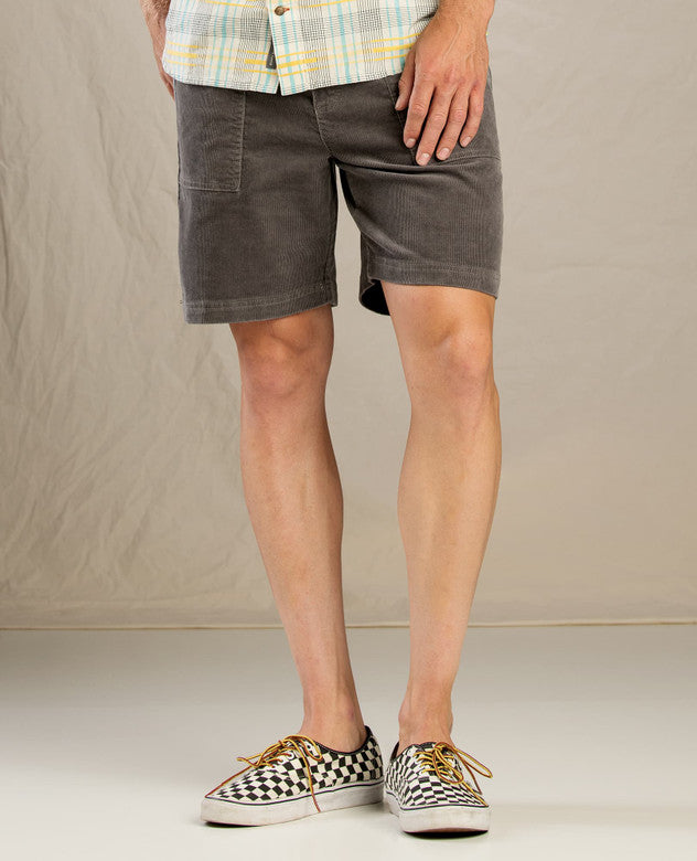 Lounge-Out Cord Short