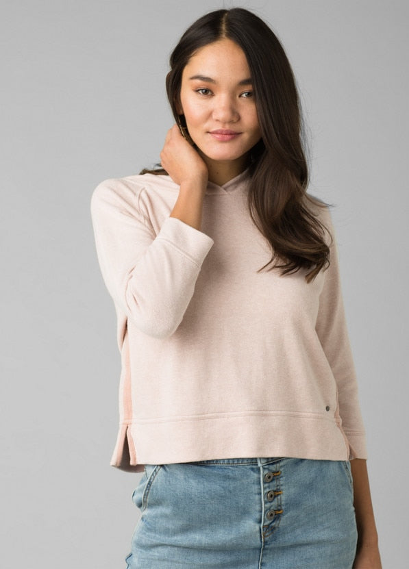 Cozy Up Summer Pullover
