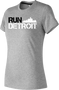 Run Detroit Tech Tee