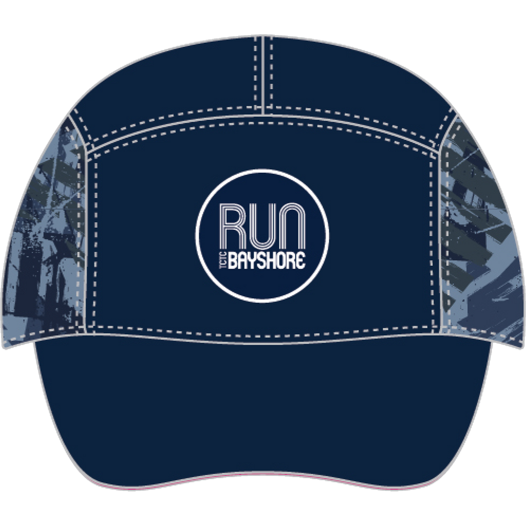 Run Bayshore Run Cap