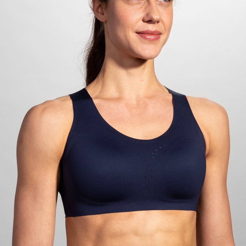 Dare Crossback Run Bra