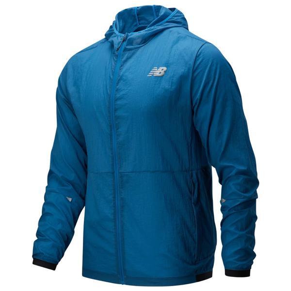 Impact Run Light Pack Jacket