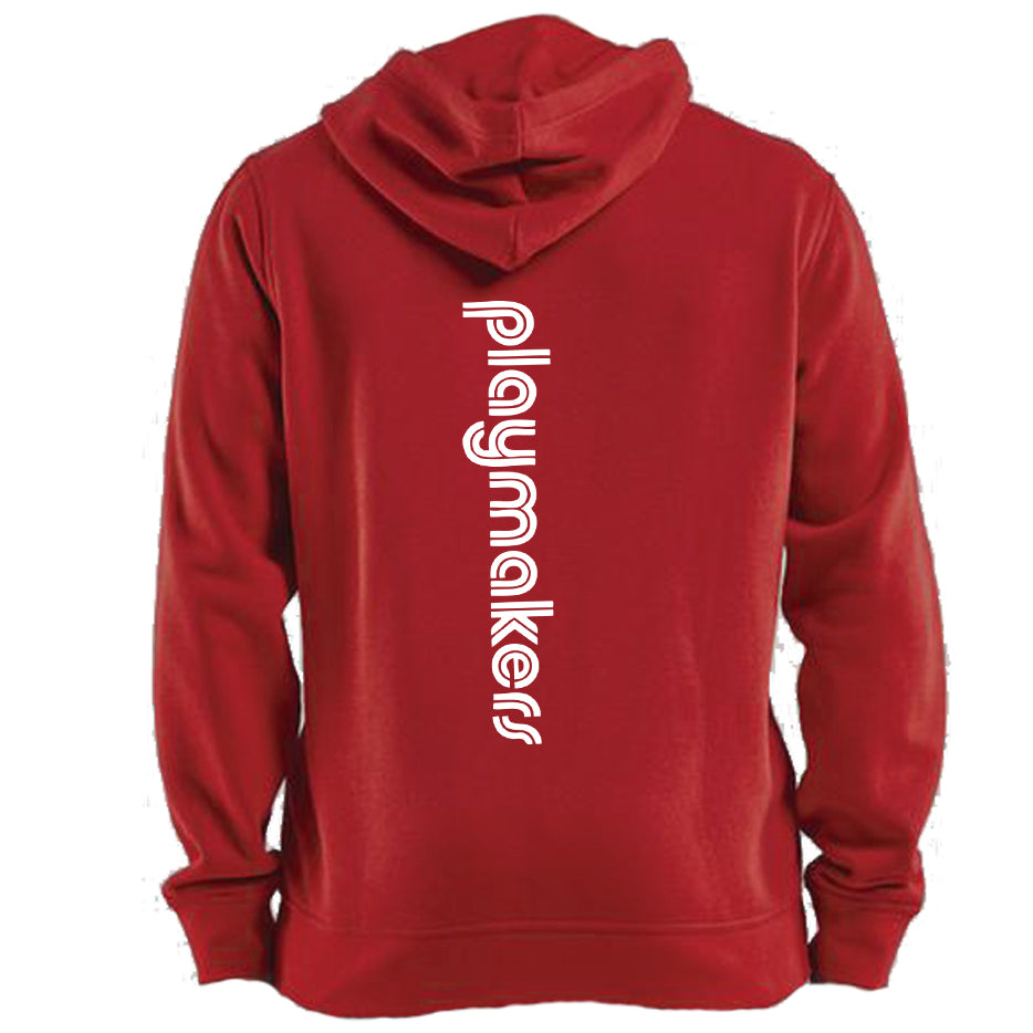 Playmakers Craft Full Zip Hoodie
