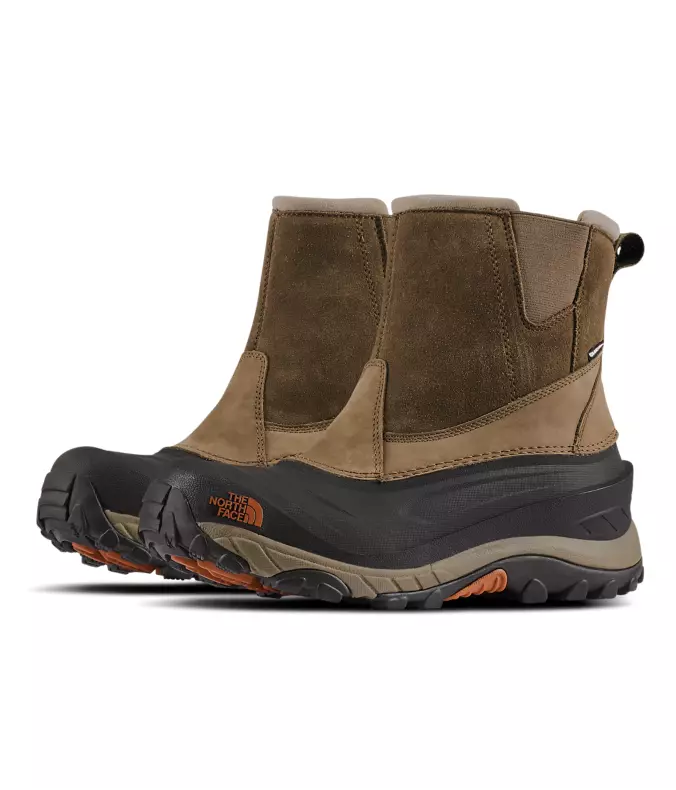 Chilkat III Pull-On Winter Boot