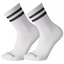 Athletic Light Elite Stripe Crew Socks 2 Pack