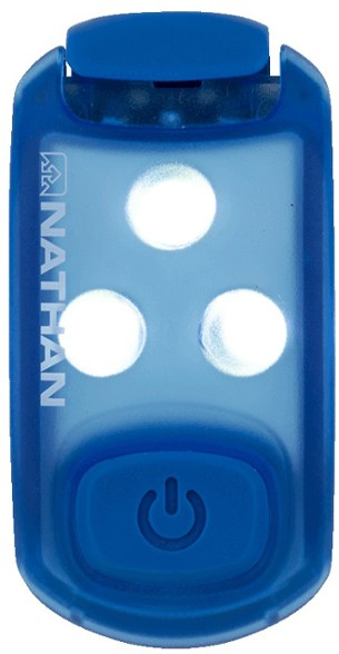 Strobe Light LED Safety Light Clip